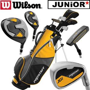 Wilson Golf Junior Golfset voor kind van 8, 9, 10 of 11 jaar