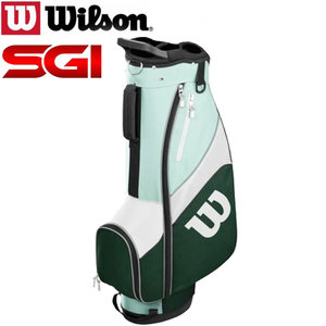 Wilson SGI Dames Cartbag