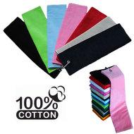 Skymax Golfhanddoek 100% Cotton