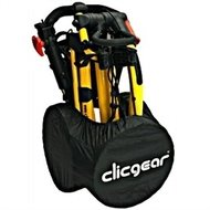 Clicgear Wheelcover voor Golftrolley